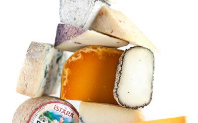 oh Christmas cheese, oh Christmas cheese, how lovely are your slices